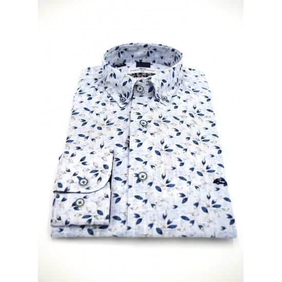 Dario Beltran Regular Fit Hita Shirt