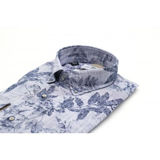 Dario Beltran Regular Fit Hueneja Shirt