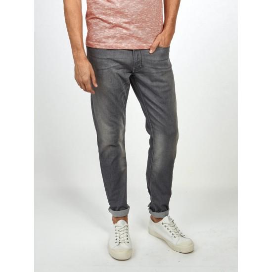 Mish Mash 1955 Fraser Grey Jeans